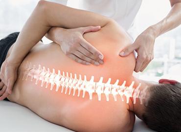 Orthopäde Frankfurt Behandlung Rückenschmerzen, Wirbelsäule Behandlung