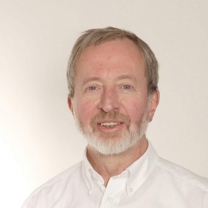 Dr. med. Peter Ivanits Orthopäde Frankfurt