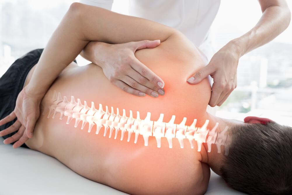 Orthopäde Frankfurt Behandlung Rückenschmerzen