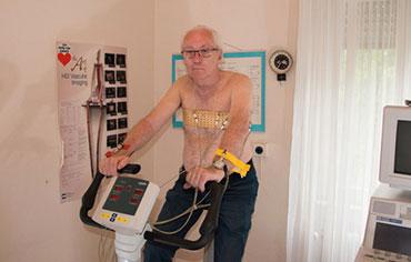 Sportmedizin - Dr. med. Peter Ivanits Facharzt für Orthopädie und Chirotherapie